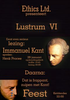 Lustrum VI Ethics Ltd.
